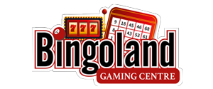 Bingoland South Logo—go to homepage
